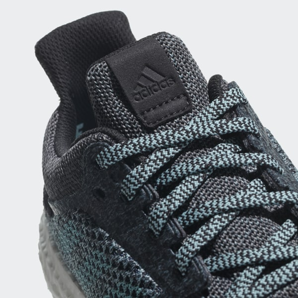 fcac5c8be02 Ultraboost ST Parley Shoes Carbon   Carbon   Blue Spirit DB0925