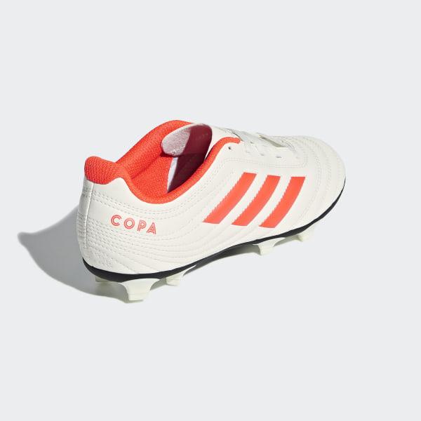 separation shoes 108bd 7ea38 COPA 19.4 FG J off whitesolar redoff white D98087