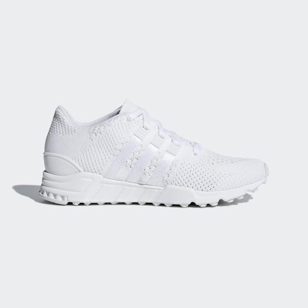 adidas EQT Support RF Primeknit Shoes - White  47841c310a