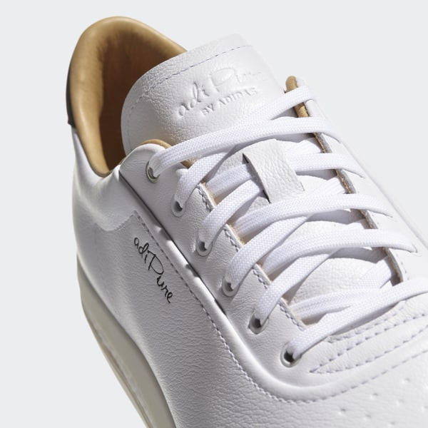 the latest 71c64 e5fb6 Adipure SP Shoes Cloud White  Cloud White  Off White F33746