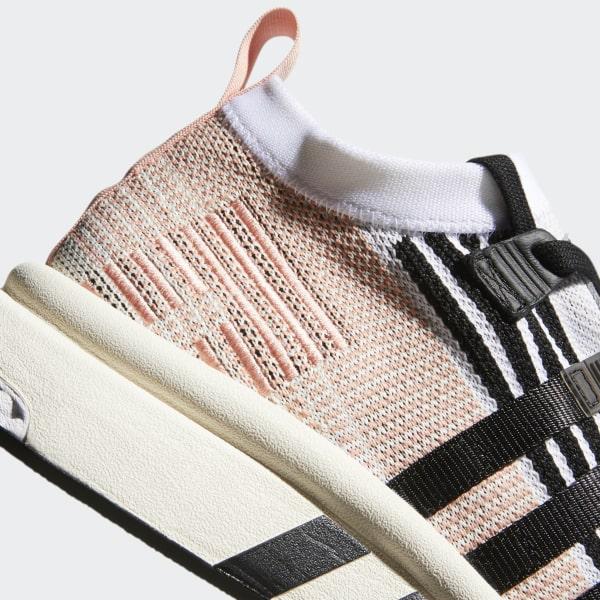 detailing 67c6d d050f EQT Support Mid ADV Primeknit Shoes Cloud White  Core Black  Trace Pink  AQ1048