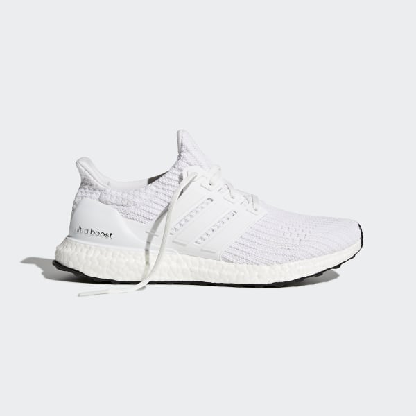 Ultraboost Shoes Cloud White   Cloud White   Cloud White BB6168 eccd0b747e737