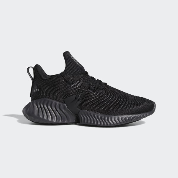 2047dca2c50598 Alphabounce Instinct Shoes Core Black   Carbon   Carbon D97320
