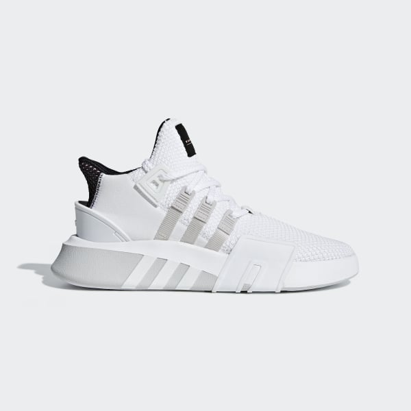 uk availability 2fd66 50e77 Tenis EQT BASK ADV W FTWR WHITE GREY ONE F17 TACTILE ROSE F17 AQ1009