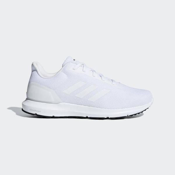 wholesale dealer 9a23d 3102d Chaussure Cosmic 2 Ftwr White  Ftwr White  Ftwr White F34876