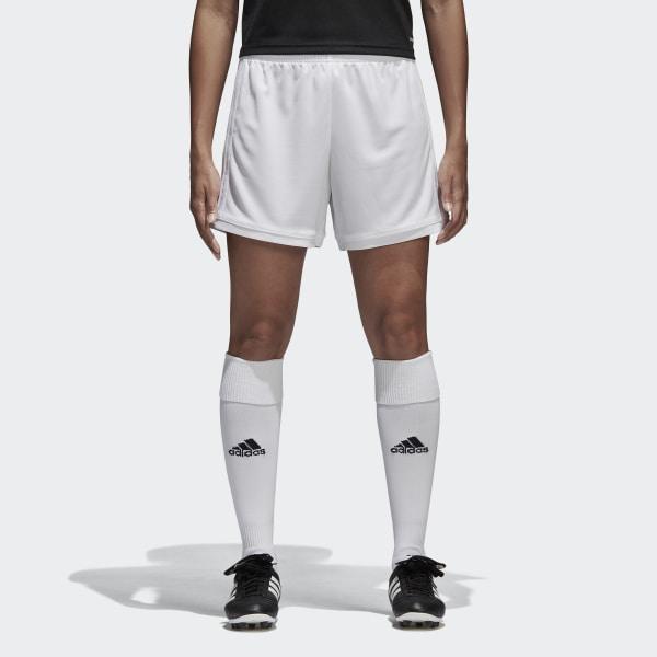 2f3c8b8e38f0 Squadra 17 Shorts White   White BK4780