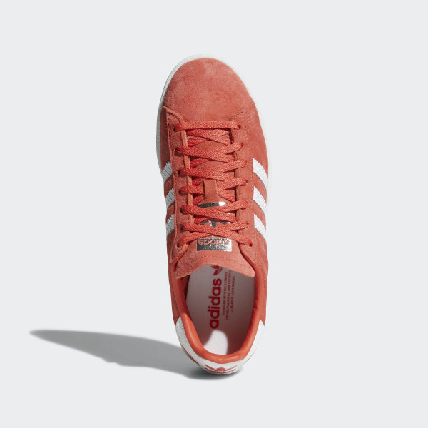 sale retailer 3f925 b1232 Campus Shoes Trace ScarletFtwr WhiteSilver Metallic CQ2099