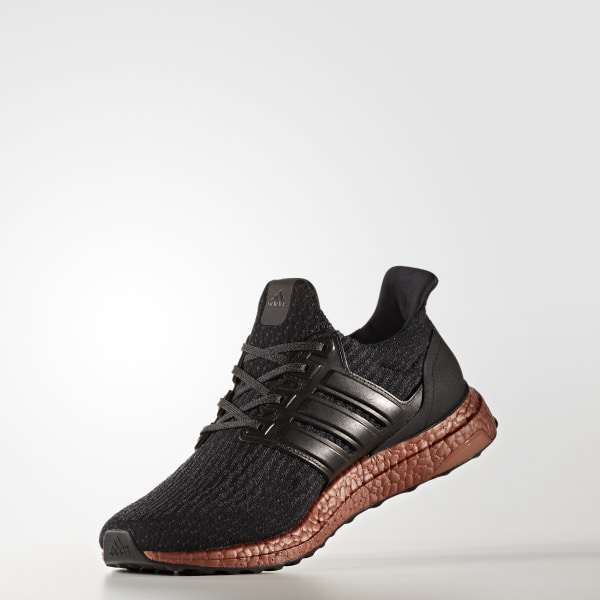 the latest a37c9 f8762 UltraBOOST Shoes Core Black   Core Black   Tech Rust Metallic CG4086