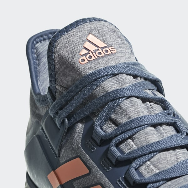 newest collection d3c85 213d5 Fabela X Shoes Raw Steel  Clear Orange  Grey One AC8788