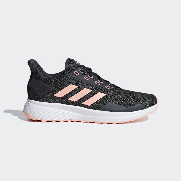 info for 98e1f 80ff0 Duramo 9 Shoes carbon  clear orange  ftwr white BB6930