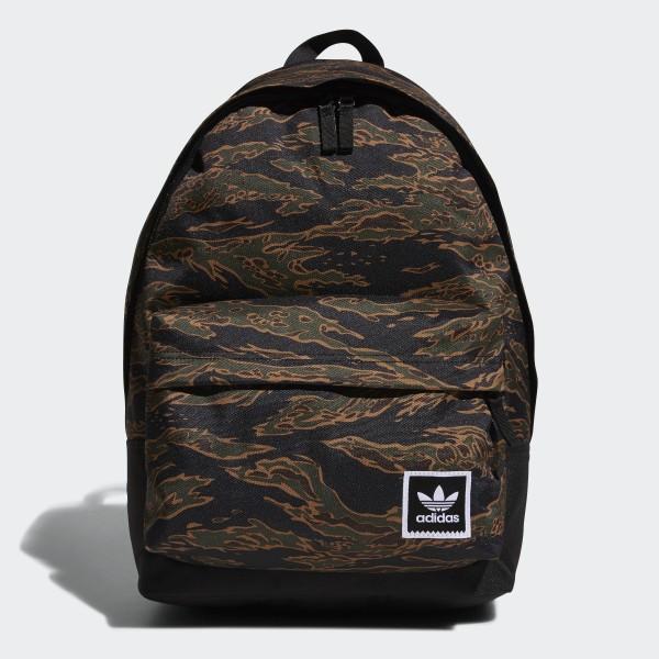 adidas Tiger Camouflage Backpack - Multicolor  4f016ff2a3edb