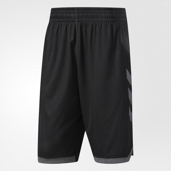 304f40fc134 adidas Harden BTE Shorts - Black