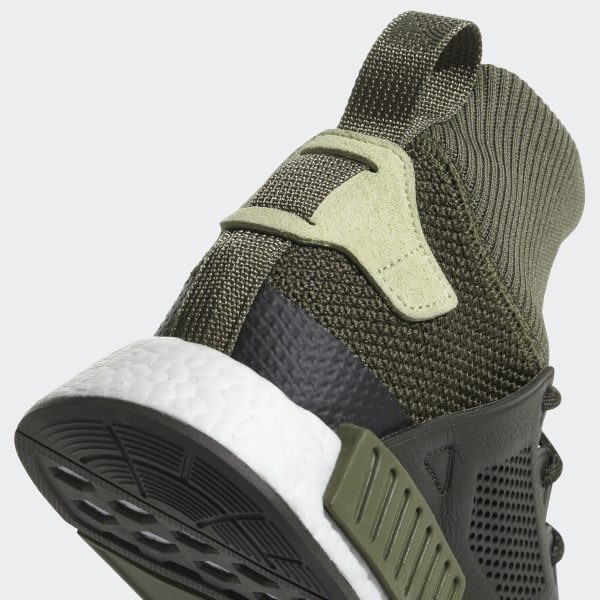 3557720692db7 NMD XR1 Winter Shoes Olive Cargo   Night Cargo   Umber CQ3074