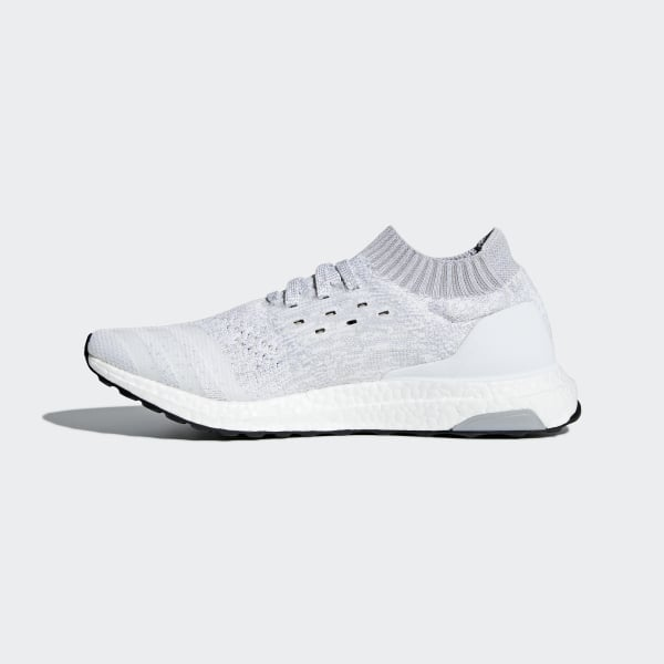 df84343c1 Ultraboost Uncaged Shoes Ftwr White   White Tint   Core Black DA9157