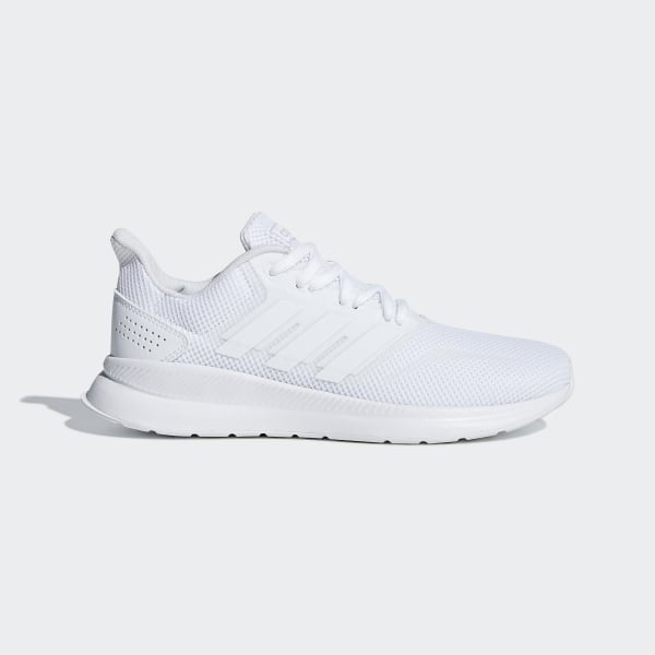 Runfalcon Shoes Ftwr White   Ftwr White   Core Black F36215 4cc5e25237