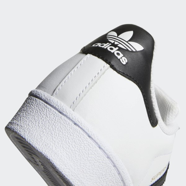 new concept f4055 037a2 Superstar Shoes Cloud White  Core Black  Cloud White C77153
