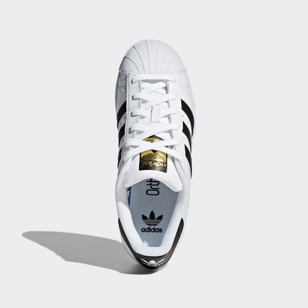 4f6f824117d1 Superstar Shoes Footwear White Core Black C77154