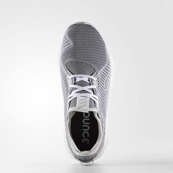 cheap for discount c7d92 6d89b Alphabounce Luxe Shoes Grey Three  Grey Two  Cloud White BW1216