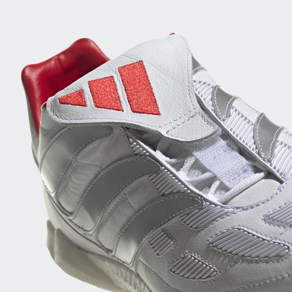 sneakers for cheap 53fa8 0d29f Scarpe Predator Precision David Beckham - Bianco adidas   adidas Switzerland