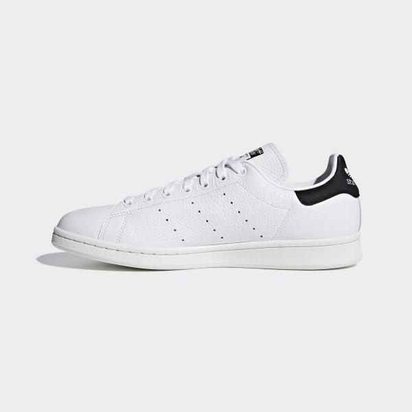 Stan Smith Shoes Cloud White / Cloud White / Core Black BD7436