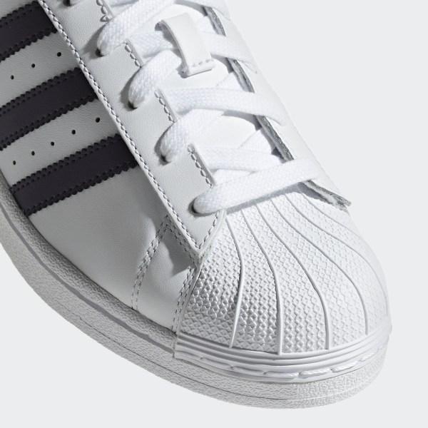 Superstar Shoes Ftwr White   Legend Purple   Core Black DB3346 8c1800bb2f467