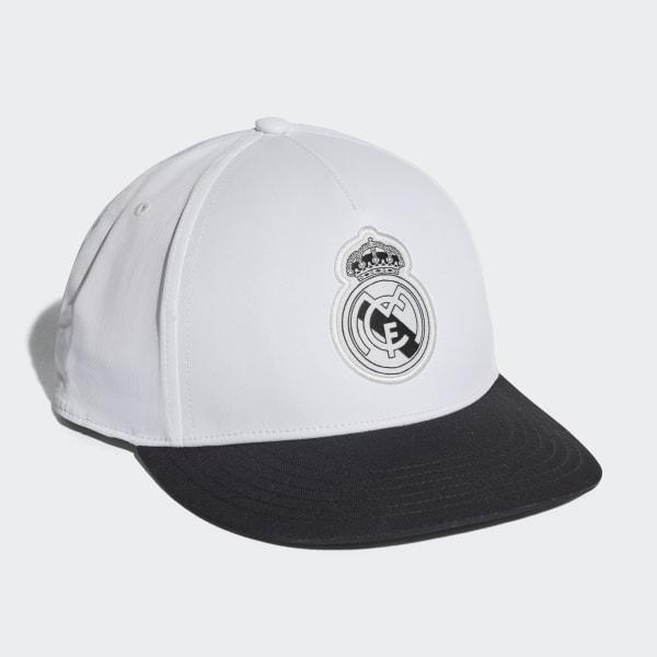 Gorra Real Madrid CORE WHITE BLACK CY5609 9b782fb08d1