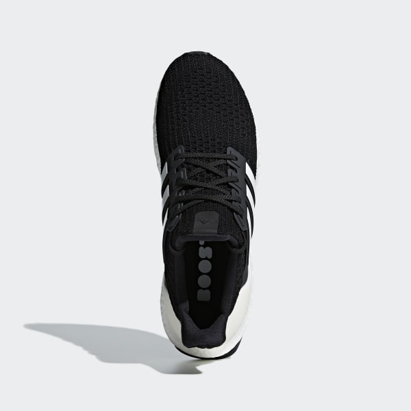 Ultraboost Shoes Core Black   Cloud White   Carbon AQ0062 3e7409ba9