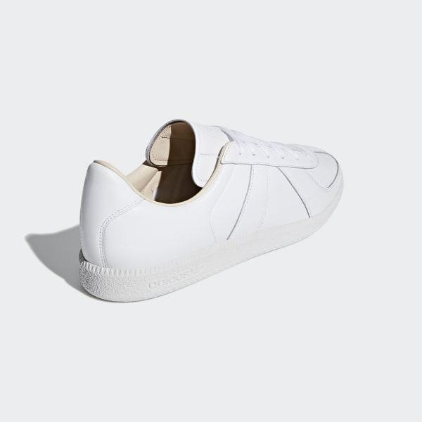 newest 19e6a d7c42 BW Army Shoes Ftwr White  Ftwr White  Linen B44648