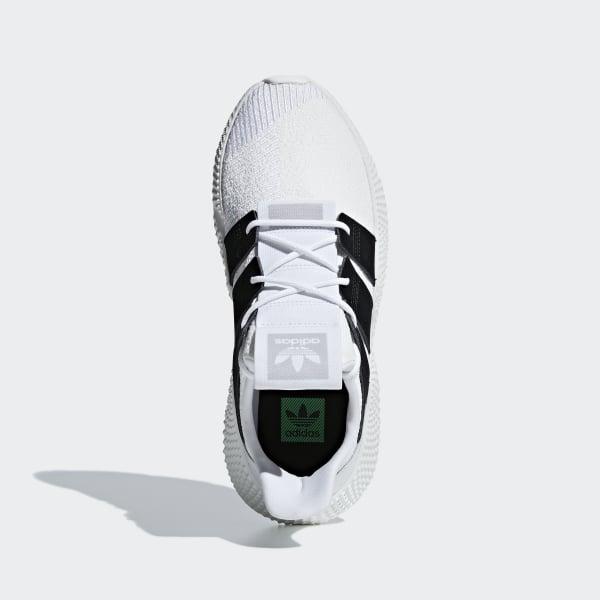 5f37eb288ee95e Prophere Shoes Ftwr White   Core Black   Shock Lime D96727