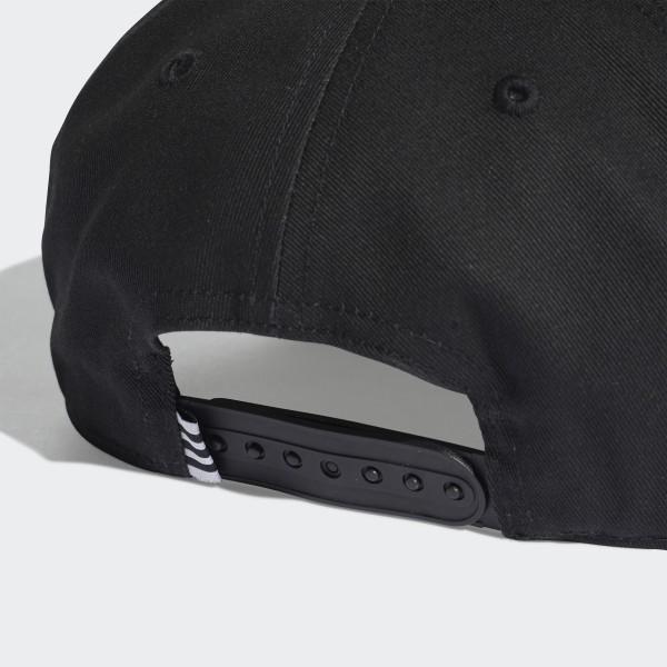 A-frame Cap Black   White DU6796 8f045a4ab81