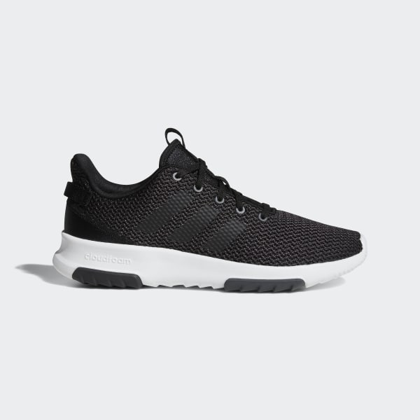7fa00da03be691 Cloudfoam Racer TR Shoes Utility Black   Core Black   Cloud White DA9306