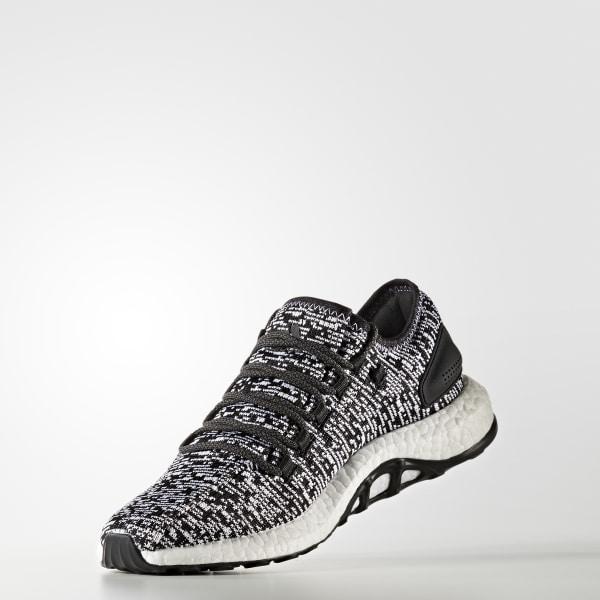 7d82facb9 PureBOOST Core Black Core Black Footwear White S81995