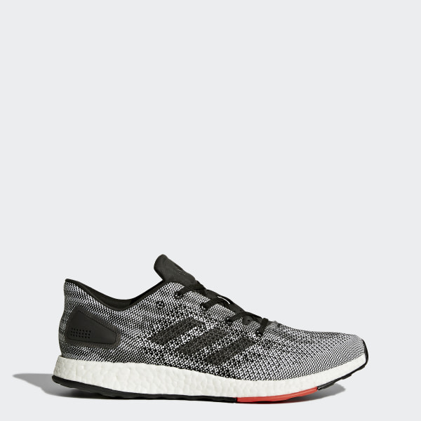 5b4579db781 PureBOOST DPR Shoes Core Black   Core Black   Cloud White S80993