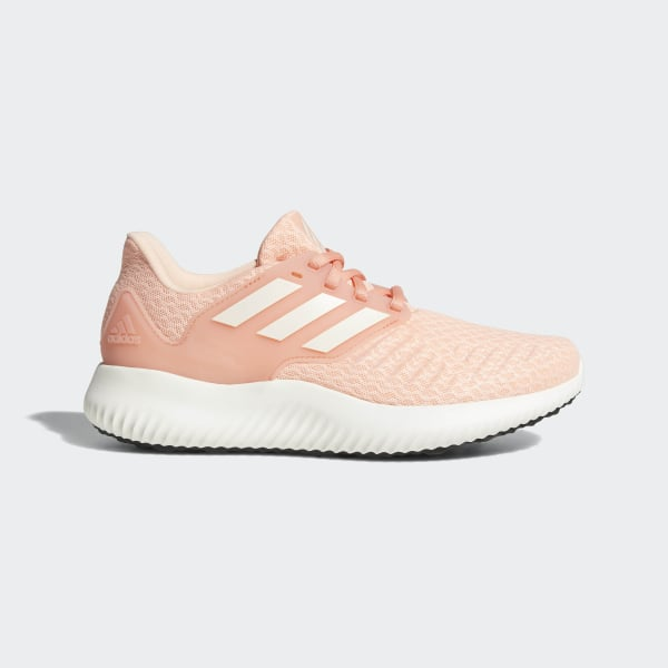 new style b55ef e84b3 Tenis Alphabounce RC 2 CLEAR ORANGE F18 CLOUD WHITE F18 CHALK CORAL S18  CG5597