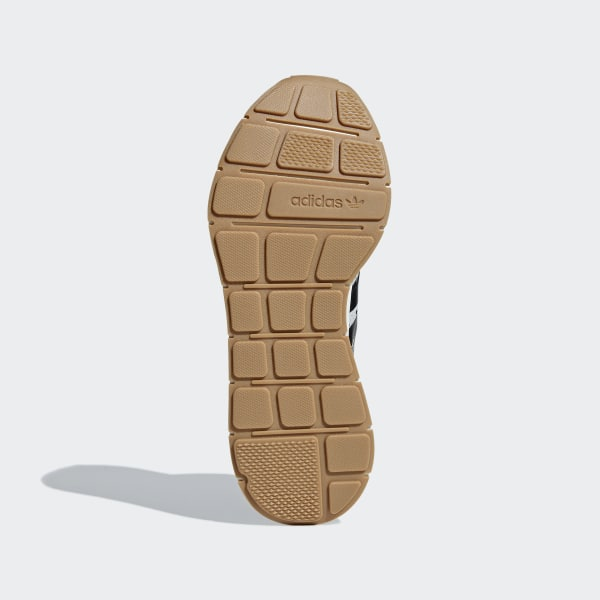 61f4782d21007 Swift Run Barrier Shoes Trace Cargo   Core Black   Orange B42234