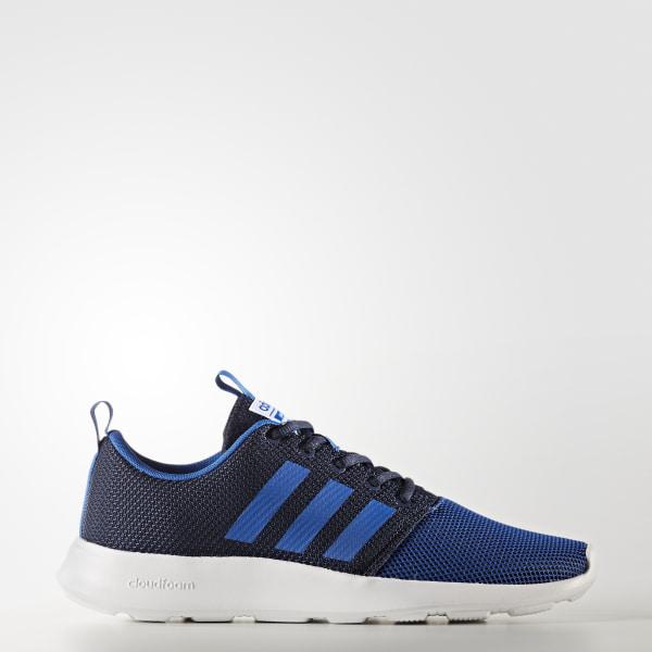 sneakers for cheap 88bad 64a65 adidas Calzado Cloudfoam Swift Racer - Azul   adidas Mexico