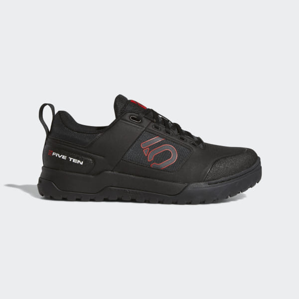 0c8760b7e897 Five Ten Mountain Bike Impact Pro Shoes Core Black   Carbon   Red BC0711