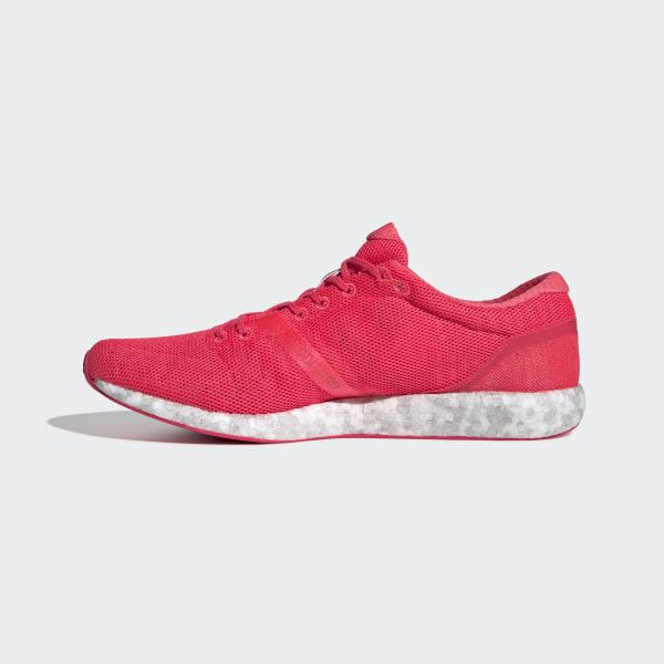 wholesale dealer 09ced c4ed7 Adizero Sub 2 Shoes Shock Red  Cloud White  Active Pink B37408
