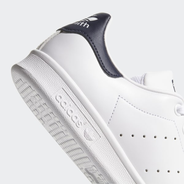 0e73ebc6fb14cf Stan Smith Shoes Core White   Core White   Blue M20325