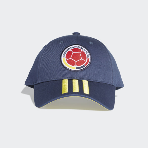 Soccer Colombia Hat 51dff20b5c5