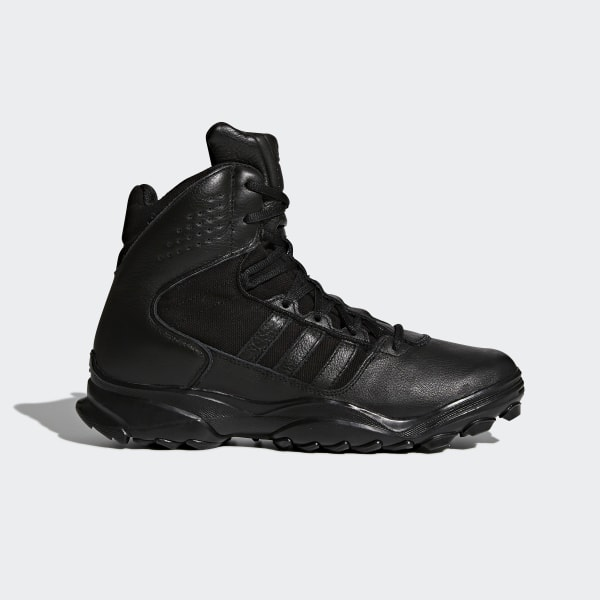 info for 1cff2 43378 Bota GSG-9.7 Core Black G62307