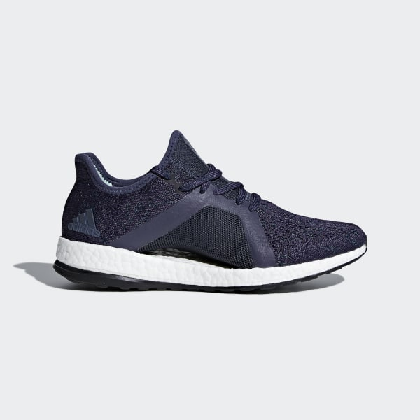 Pureboost X Element Shoes Trace Blue   Trace Blue   Ash Green BB6087 0b96842d61