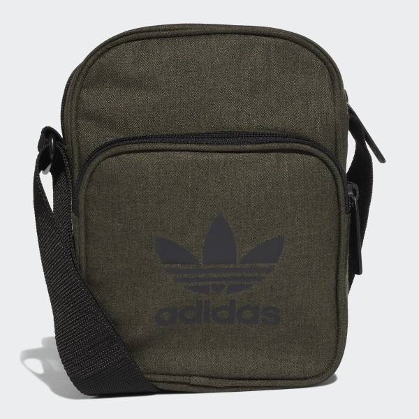 5a91a4cb060d adidas Casual Mini Bag - Green