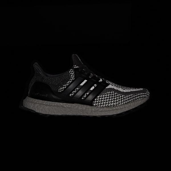 5b9a3d841357b Ultra Boost Ltd Shoes core black   core black   core black BY1795