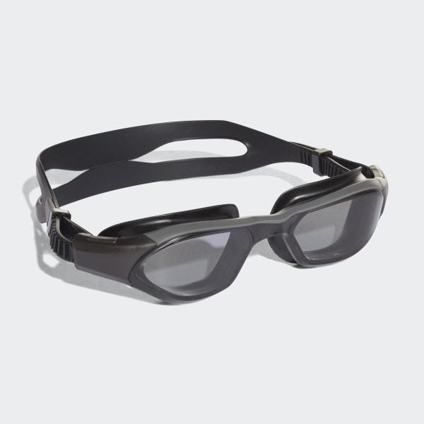 Plavecké okuliare persistar 180 unmirrored junior Smoke Lenses   Utility  Black   Utility Black BR5845 2fe5dd13326