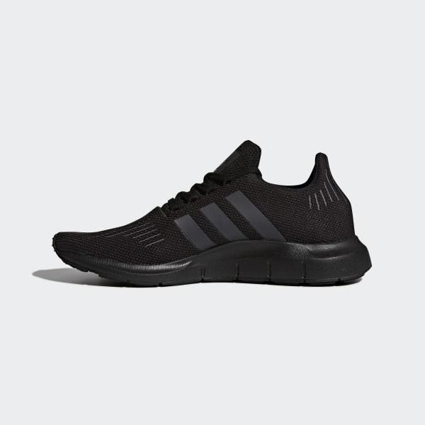 size 40 13df6 01ee8 Chaussure Swift Run Core Black   Utility Black   Core Black CG4111