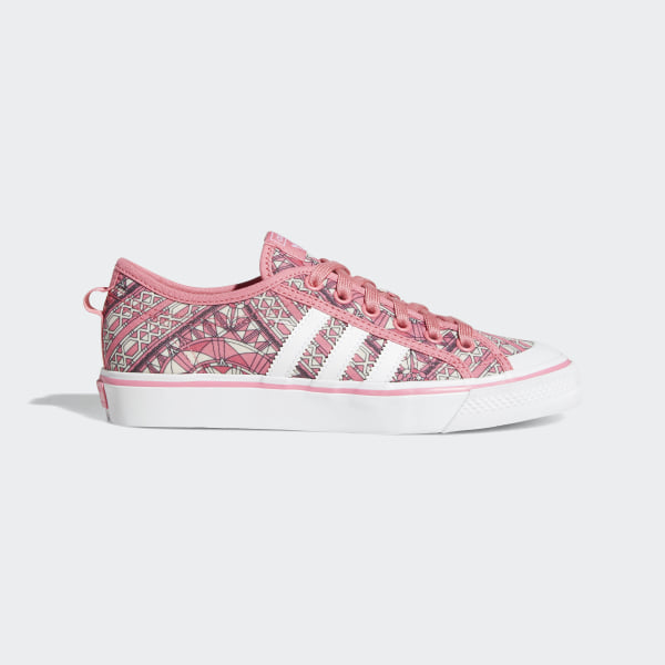 reputable site 93d4f 99a77 Nizza Shoes chalk pink s18  ftwr white  ftwr white BB6717