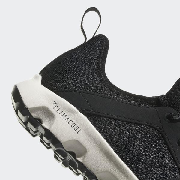 the best attitude 5e4f2 10721 Terrex Climacool Voyager Sleek Parley Shoes Core Black   Grey Four   Chalk  White DB0910