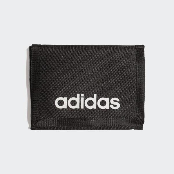 Linear Core Wallet Black   Black   White DT4821 ef39a1dce3107