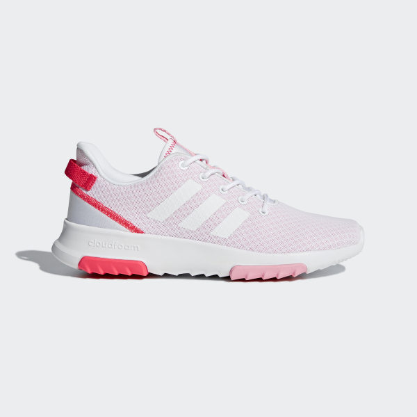 reputable site 45c37 d4c6c Zapatillas CF RACER TR FTWR WHITE FTWR WHITE LIGHT PINK DB0595